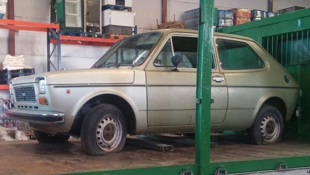 Seat 127 LS de 1976, nueva adquisición de Carmona.  IMG-20170831-_WA006_-_copia