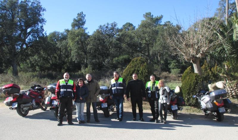 SALIDA (CAT): Almuerzo en la comarca de La Selva IMG_3866