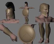 Mods Beowulf71 - Página 11 Leo_armor