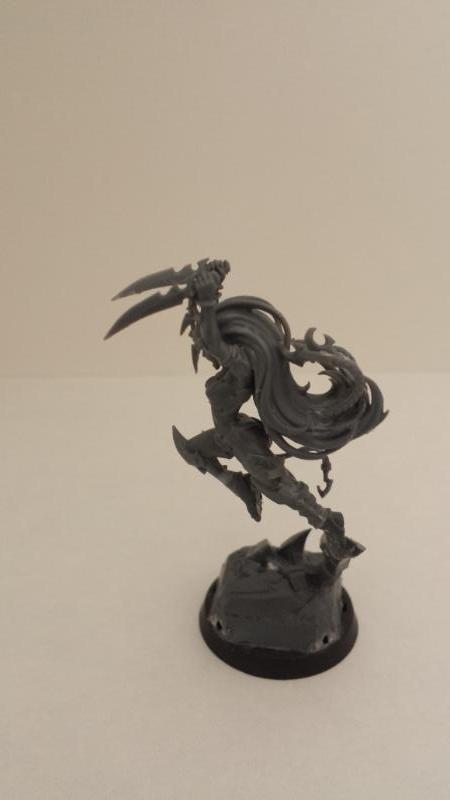 All Plastic Dark Eldar Lelith4