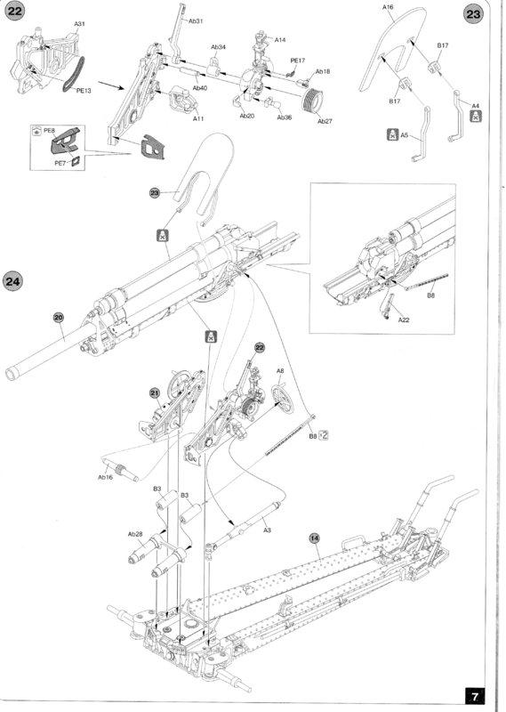 СОВЕТСКАЯ ПУШКА УСВ-БР 76-мм Обр. 1941г. MiniArt 1/35 Img008