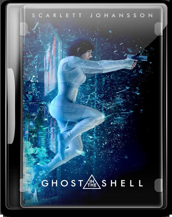 CARÁTULAS DE PELÍCULAS - Página 4 Ghost_in_the_Shell