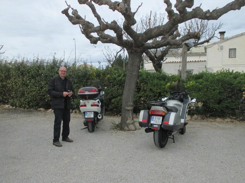 SALIDA (CAT): Sant Marti de Sarroca. 27 Marzo 2016 SMS03