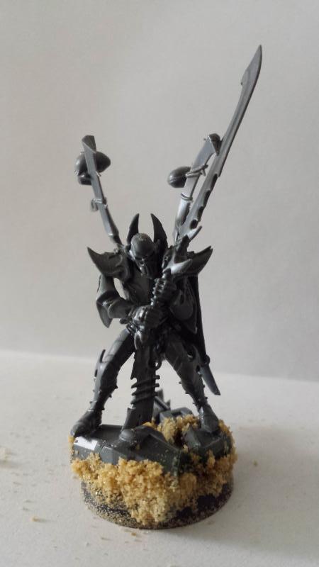 All Plastic Dark Eldar Incubusonbase8