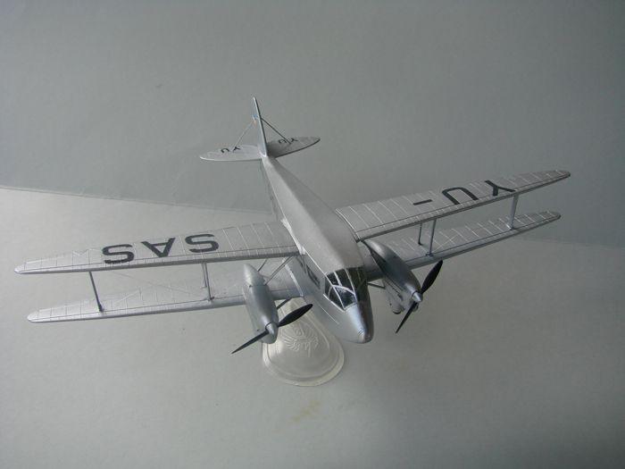 DH-89 Dragon Rapide, Frog, 1/72 DSC04165