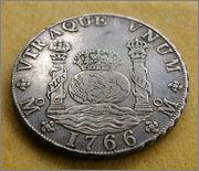 8 reales 1766. Carlos III. México. Dedicada a flekyangel y a Lanzarote 1766_Mo_CIII_ra