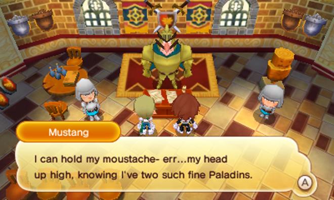 [3DS]Fantasy Life 10972358_9