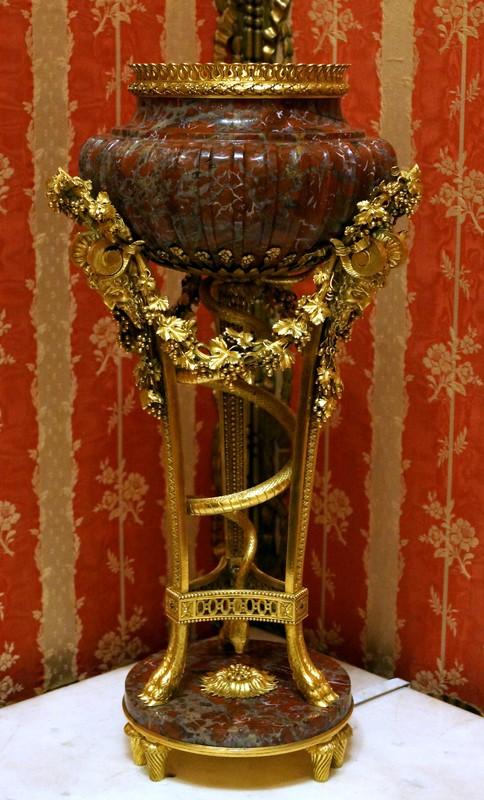 Expo Chefs-d'œuvre français bronze doré Wallace Collection F292_01