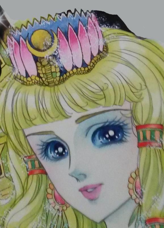Hình màu Carol trong bộ cô gái sông Nile (Ouke Monshou) - Page 3 Carol_273