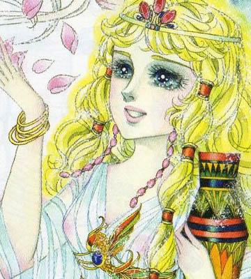 Hình màu Carol trong bộ cô gái sông Nile (Ouke Monshou) - Page 5 Carol_413