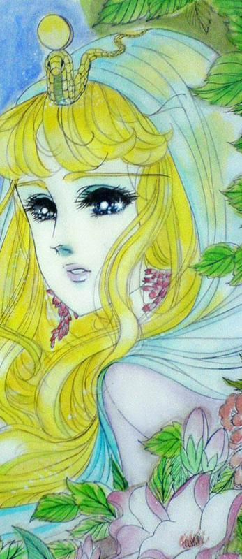 Hình màu Carol trong bộ cô gái sông Nile (Ouke Monshou) - Page 5 Carol_418