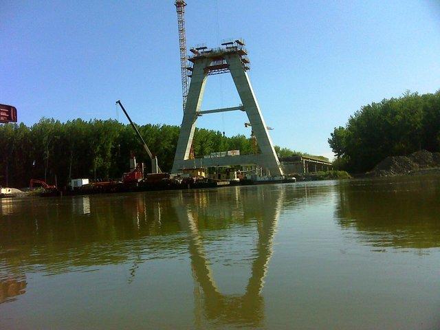 Dravom do Dunava DSC01502