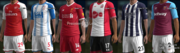 """Kits by Syirojuddin """" NO REQUEST"""" EPL Part 2 Part_1"""