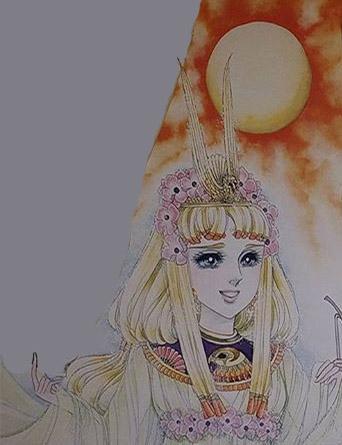 Hình màu Carol trong bộ cô gái sông Nile (Ouke Monshou) - Page 2 Carol_167