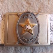 Post War > 1945 Pasna_sponka_JNA_nola_JNA_vojna_policija_1