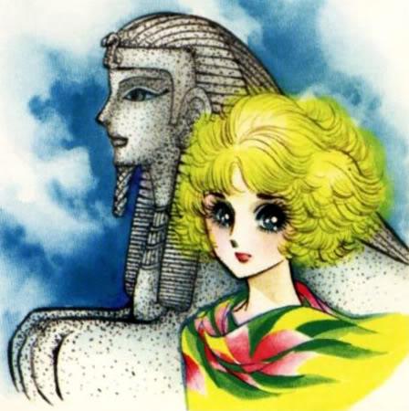 Hình màu Carol trong bộ cô gái sông Nile (Ouke Monshou) - Page 5 Carol_437