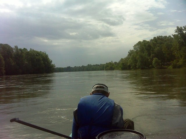 Dravom do Dunava DSC01458