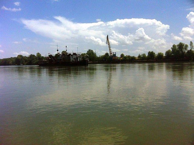 Dravom do Dunava DSC01463