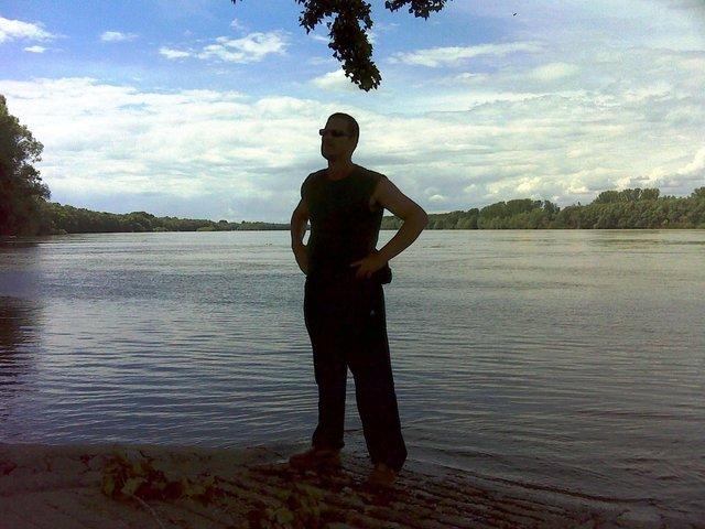 Dravom do Dunava DSC01527