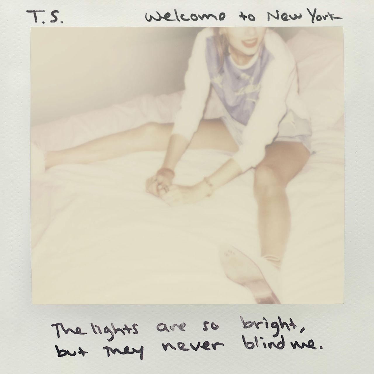 Juego » El Gran Ranking de Taylor Swift [TOP 3 pág 6] - Página 4 Welcome_To_New_York