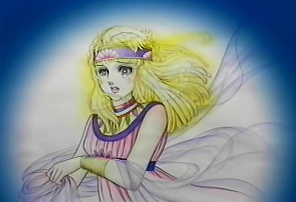 Hình màu Carol trong bộ cô gái sông Nile (Ouke Monshou) - Page 2 Carol_176