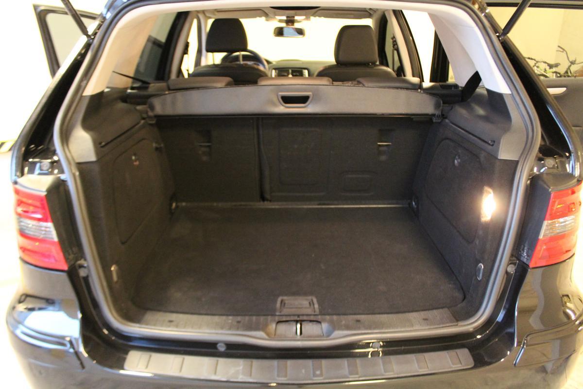 W245 B180 Comfort 2010/2010 - R$ 36.500,00 (VENDIDO) IMG_9617
