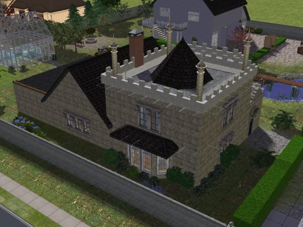 Kopie nejmenšího anglického hradu - Stránka 2 Snapshot_0000002a_c7c45366