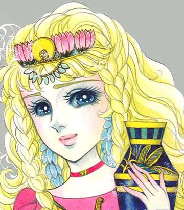 Hình màu Carol trong bộ cô gái sông Nile (Ouke Monshou) - Page 3 Carol_292