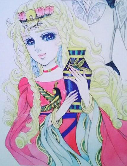 Hình màu Carol trong bộ cô gái sông Nile (Ouke Monshou) - Page 4 Carol_294