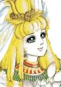 Hình màu Carol trong bộ cô gái sông Nile (Ouke Monshou) - Page 5 Carol_445