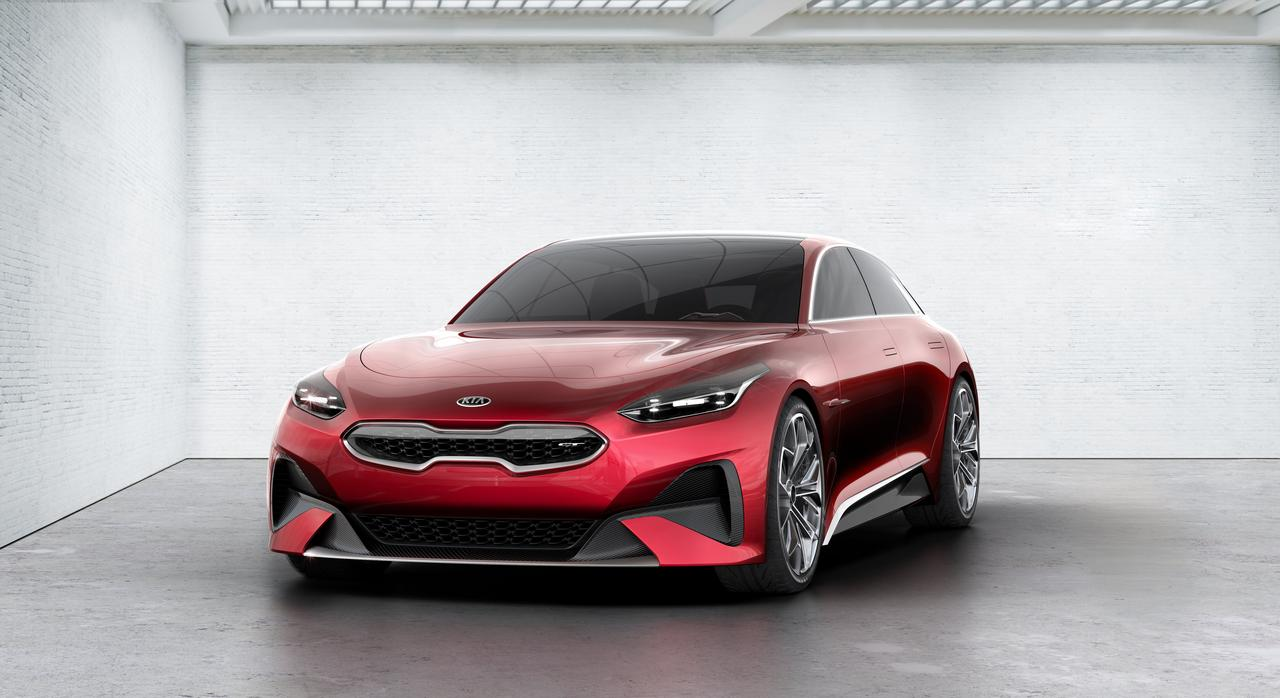 Kia Proceed Concept Proceed_GT_1