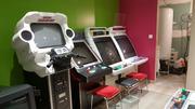 ma gameroom, enfin! 20170926_212230