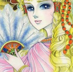 Hình màu Carol trong bộ cô gái sông Nile (Ouke Monshou) - Page 3 Carol_199