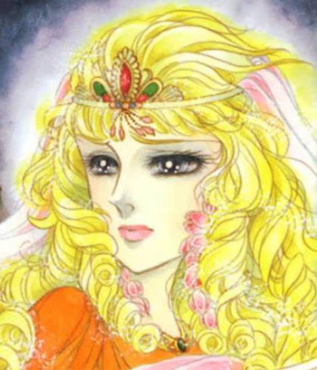 Hình màu Carol trong bộ cô gái sông Nile (Ouke Monshou) - Page 2 Carol_104