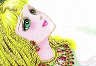 Hình màu Carol trong bộ cô gái sông Nile (Ouke Monshou) - Page 2 Carol_121