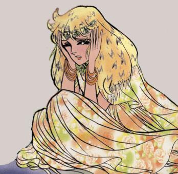 Hình màu Carol trong bộ cô gái sông Nile (Ouke Monshou) - Page 2 Carol_170