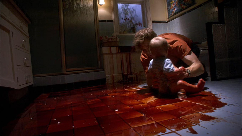Dexter|Colección 1-8|Latino-Ingles|1080p|96/96|x265 10bit|+ Soundtracks  S5f1
