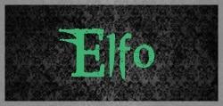 Elfo holder