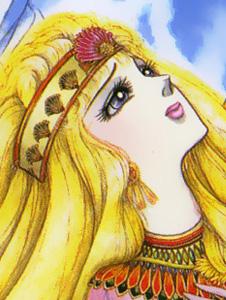 Hình màu Carol trong bộ cô gái sông Nile (Ouke Monshou) - Page 2 Carol_110