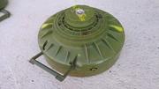 VTMRP-6 Proti tankovske mine / Anti-Tank mines VTMRP_6_1