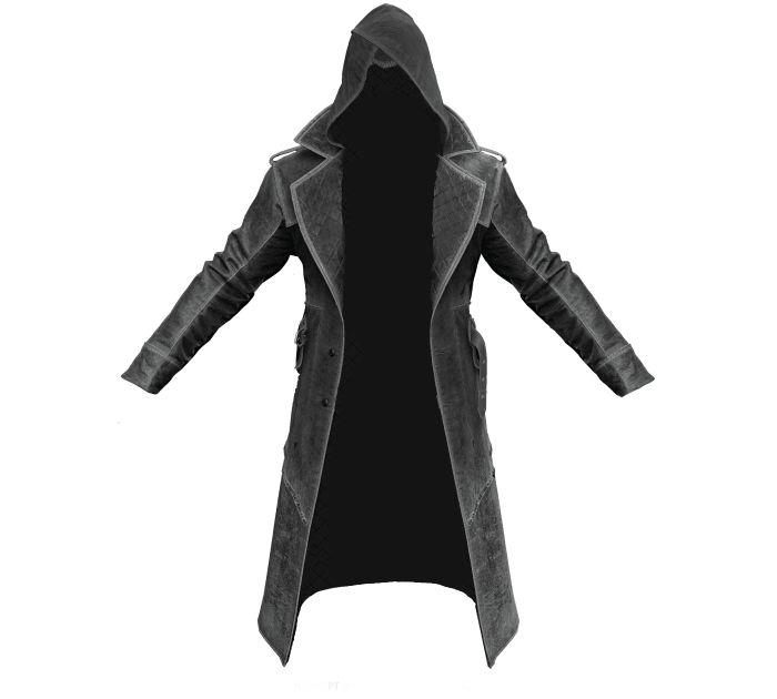 Silver D. Syxel 47984711f7a977568c2e547551ce42ab--assassins-cree
