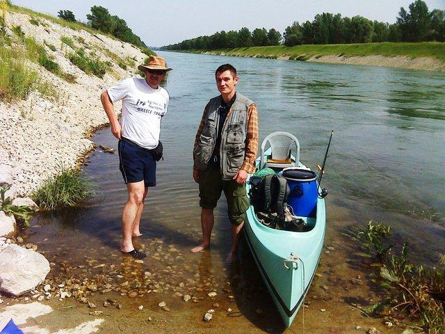 Dravom do Dunava DSC01454