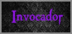 Invocador Holder
