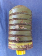 VPMR-3 pohodna mina / VPMR-3 landmine Pohodna_mina_landmine_2