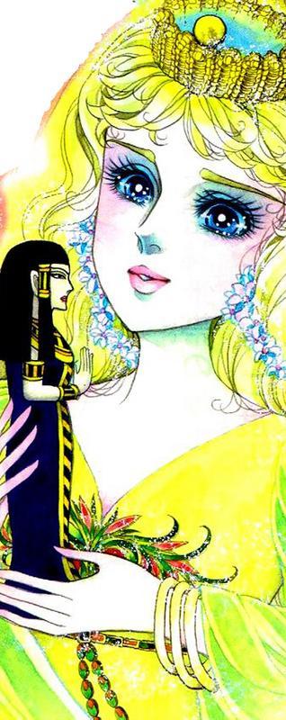 Hình màu Carol trong bộ cô gái sông Nile (Ouke Monshou) - Page 5 Carol_474