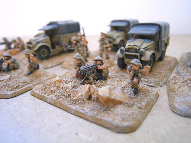 British in North Africa 20050526_WWIIMiniaturen_HMG_Team_II