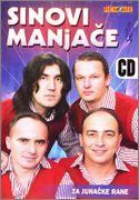 Sinovi Manjace - Diskografija Sinovi_Manjace_Za_junacke_rane