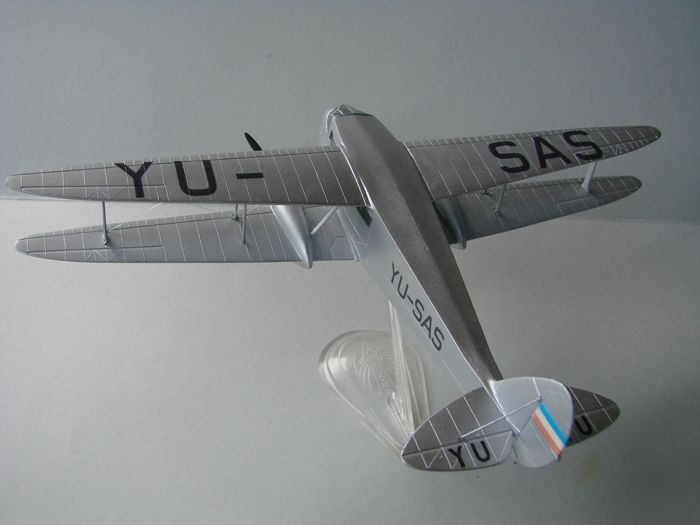 DH-89 Dragon Rapide, Frog, 1/72 DSC04168
