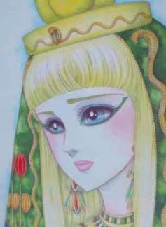 Hình màu Carol trong bộ cô gái sông Nile (Ouke Monshou) - Page 5 Carol_440