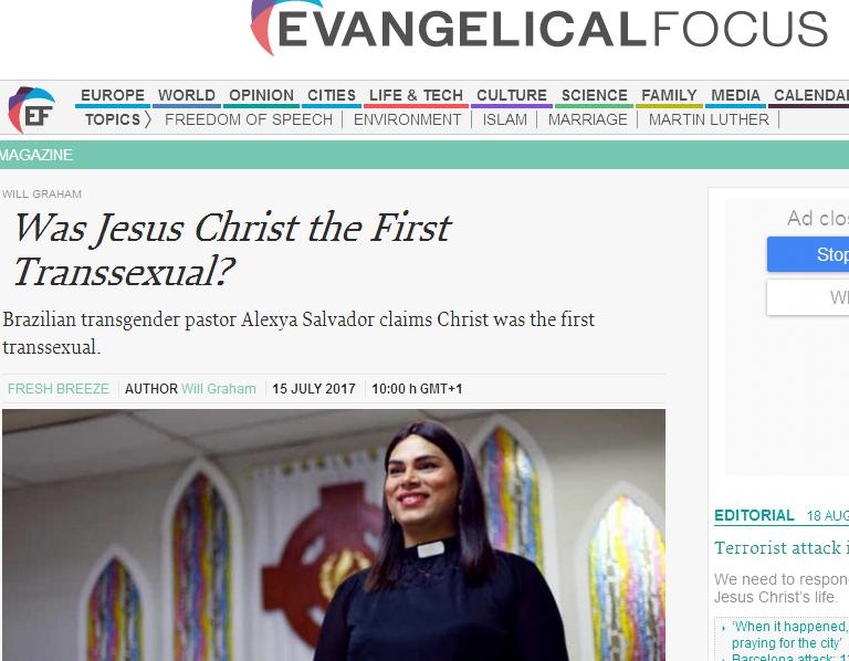 PASTEUR :Jésus-Christ était le premier transsexuel 2017-09-13_143920